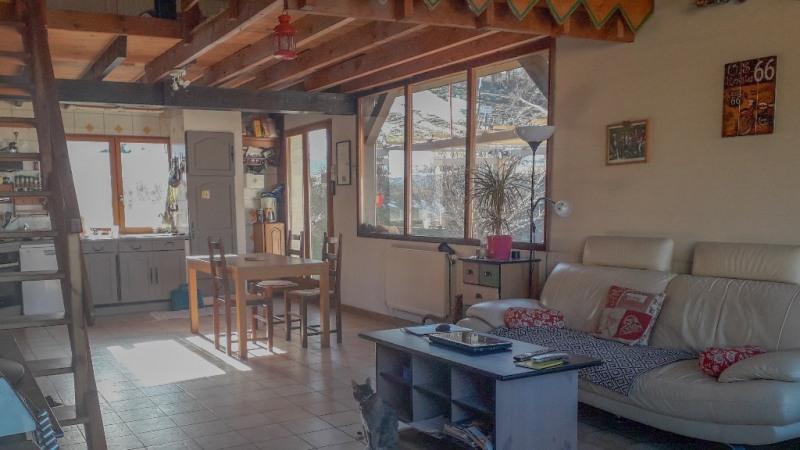 Vente maison / villa Saint pierre d'allevard 199900€ - Photo 4