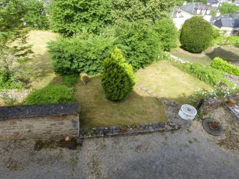 Sale house / villa Terrasson la villedieu 420000€ - Picture 10