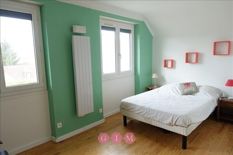 Vente maison / villa Morainvilliers 418000€ - Photo 6
