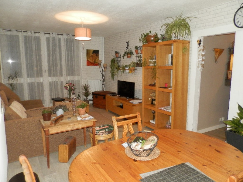 Sale apartment Chilly mazarin 166000€ - Picture 8