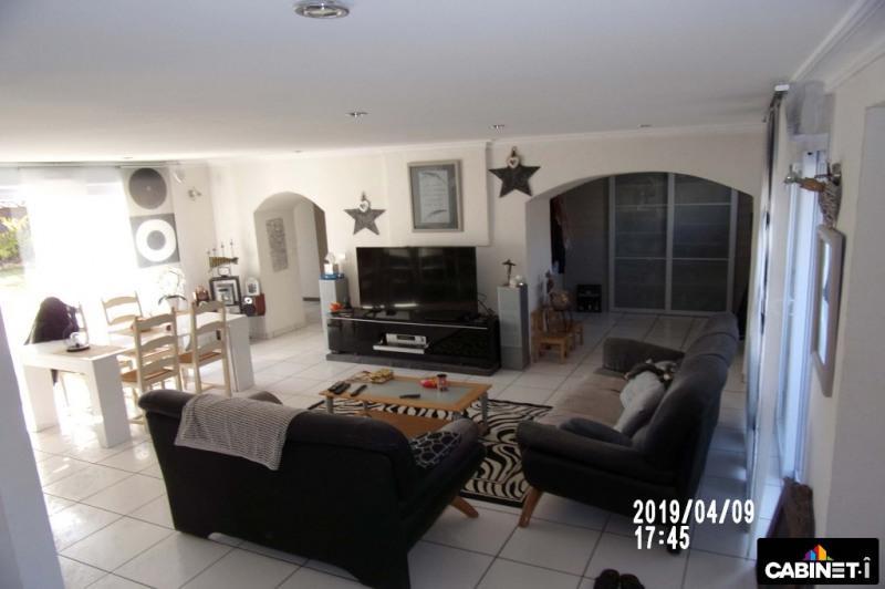 Sale house / villa Sautron 385800€ - Picture 3