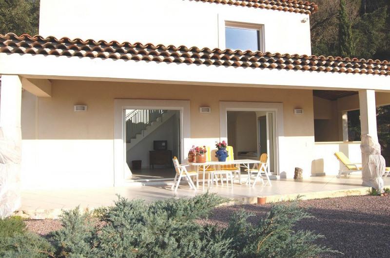 Vente de prestige maison / villa Les adrets 960000€ - Photo 6