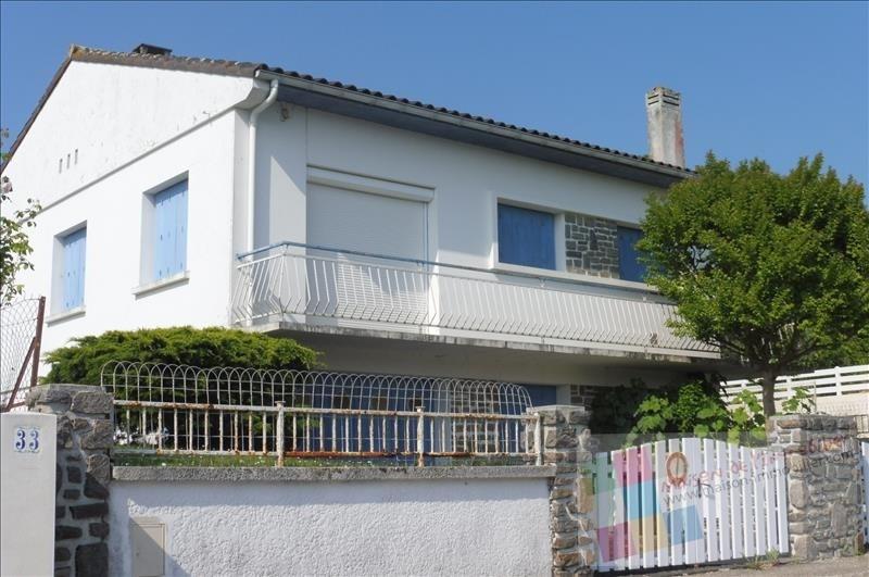 Sale house / villa Meschers sur gironde 208650€ - Picture 1
