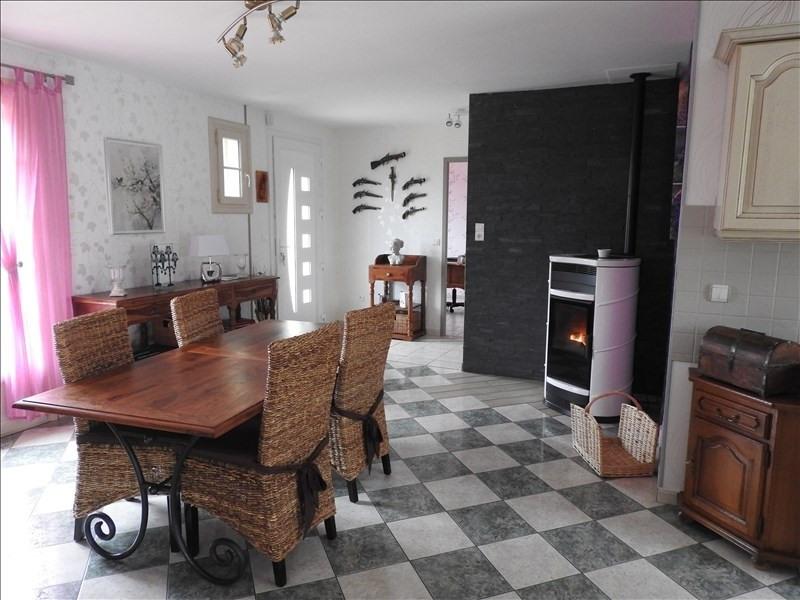 Sale house / villa Village proche chatillon 175000€ - Picture 5