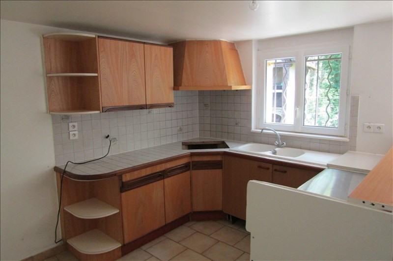 Location appartement Vert 600€ CC - Photo 3