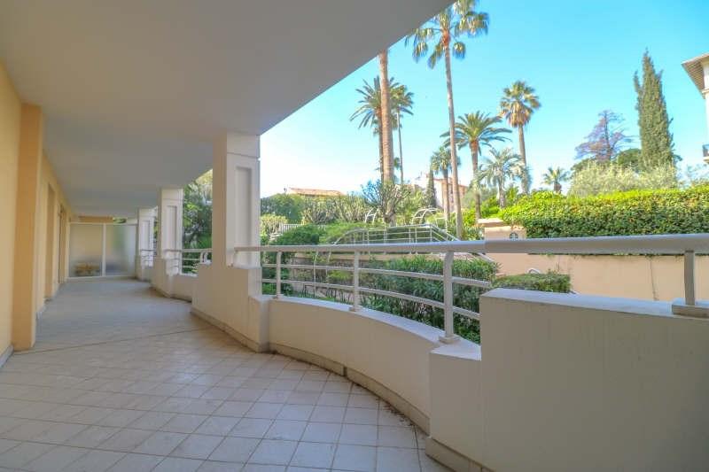 Vente appartement Cannes 468000€ - Photo 1