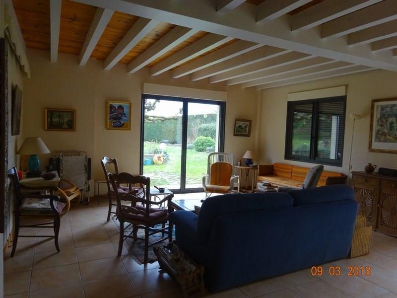 Sale house / villa Beausemblant 445000€ - Picture 4