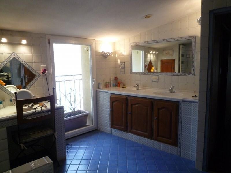 Vente maison / villa Caderousse 274990€ - Photo 13