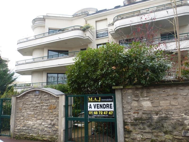 Vente appartement Le perreux sur marne 440000€ - Photo 1