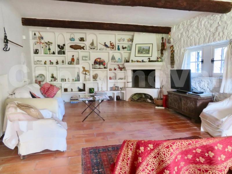 Vente de prestige maison / villa Le castellet 995000€ - Photo 8