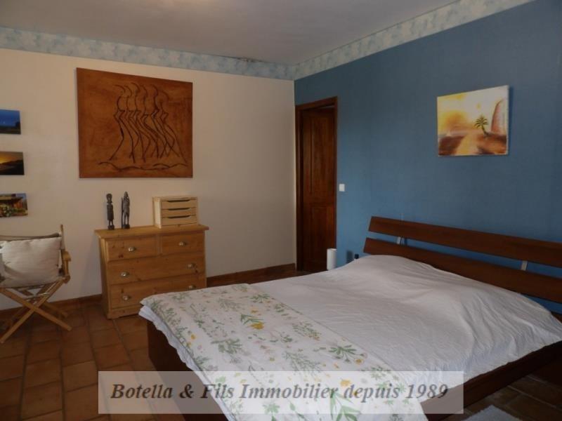 Verkoop van prestige  huis Barjac 527000€ - Foto 6