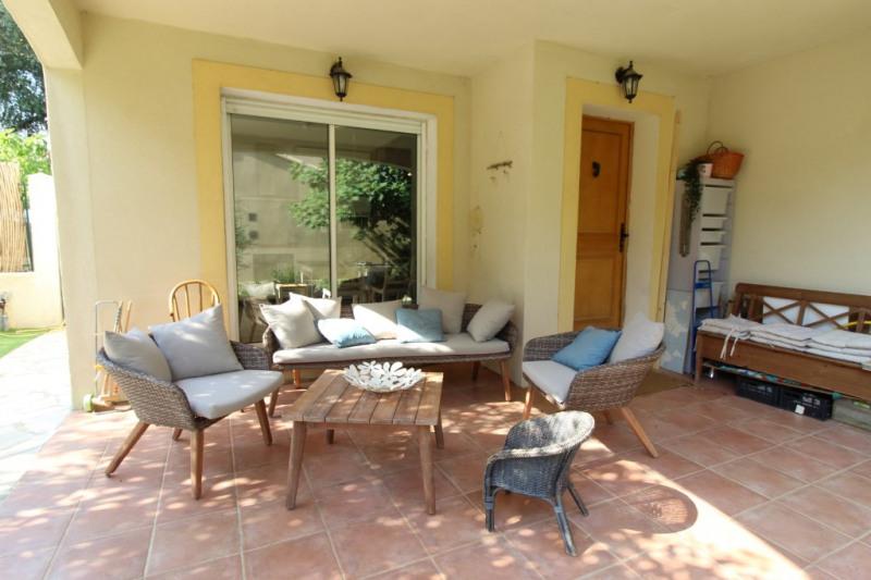 Vendita casa Hyeres 485900€ - Fotografia 12