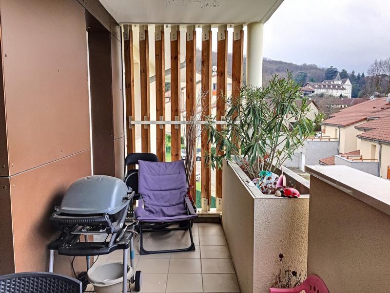 Immobile residenziali di prestigio appartamento Poisat 252000€ - Fotografia 11