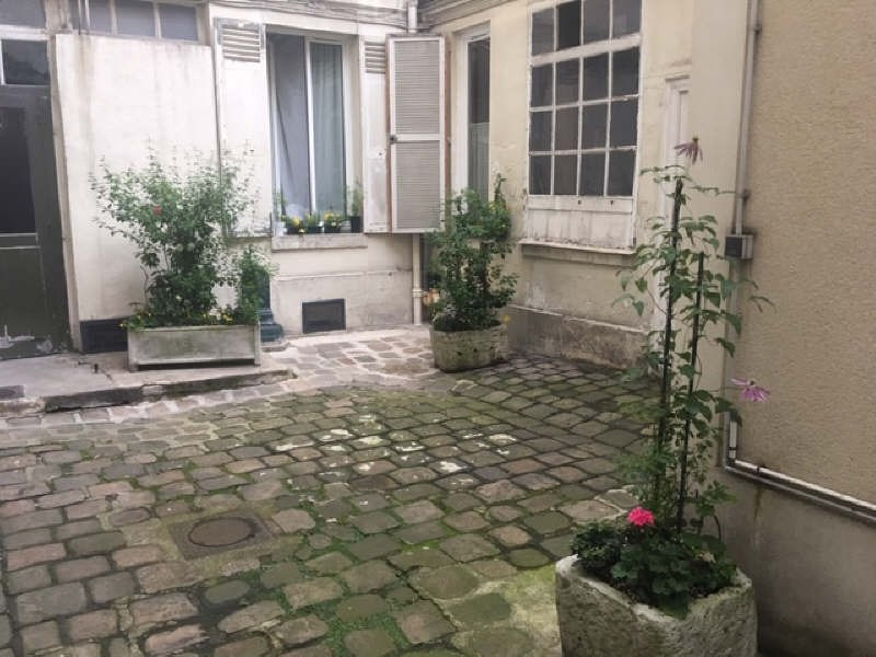 Sale apartment Paris 7ème 249 000€ - Picture 1