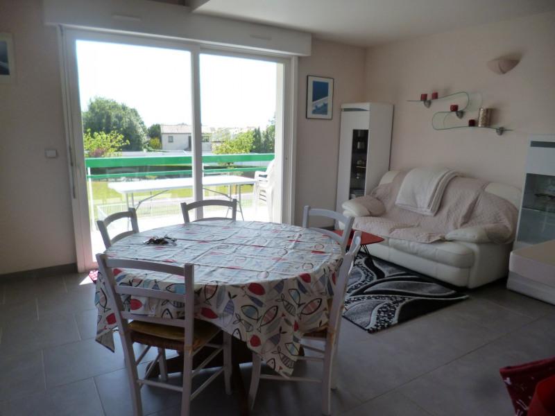 Vacation rental apartment Saint-georges-de-didonne 788€ - Picture 2