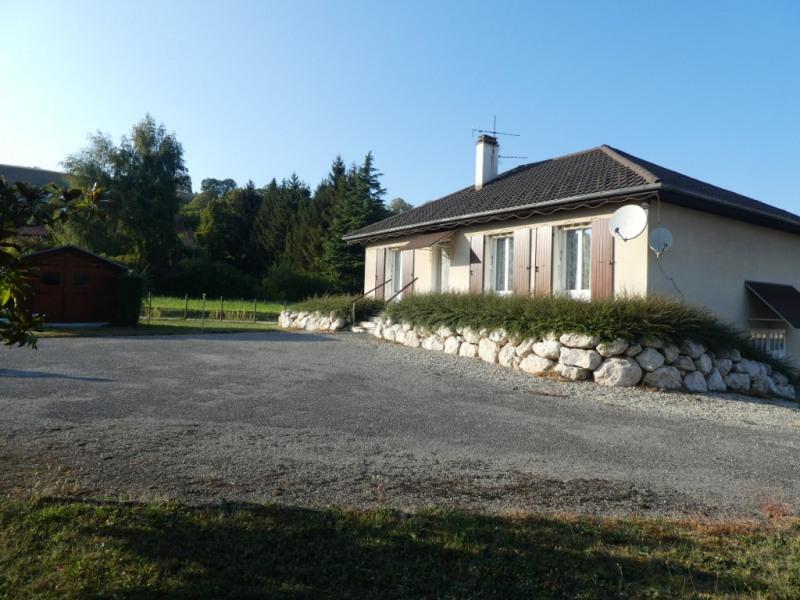 Vente maison / villa Bourgoin jallieu 209000€ - Photo 1