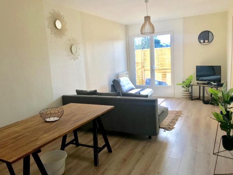 Vente appartement Saint brieuc 80000€ - Photo 3