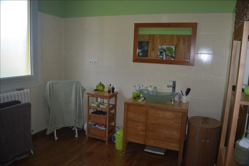 Sale house / villa Ondres plage 422000€ - Picture 8