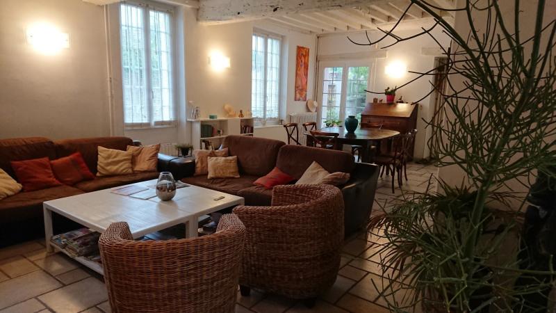 Vente maison / villa Saint-cyr-sur-morin 300000€ - Photo 5