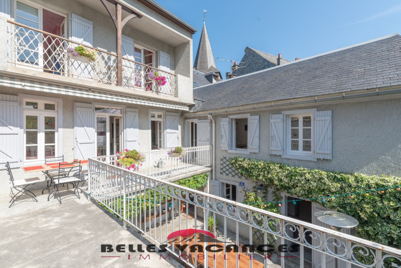 Deluxe sale house / villa Arreau 648 000€ - Picture 4