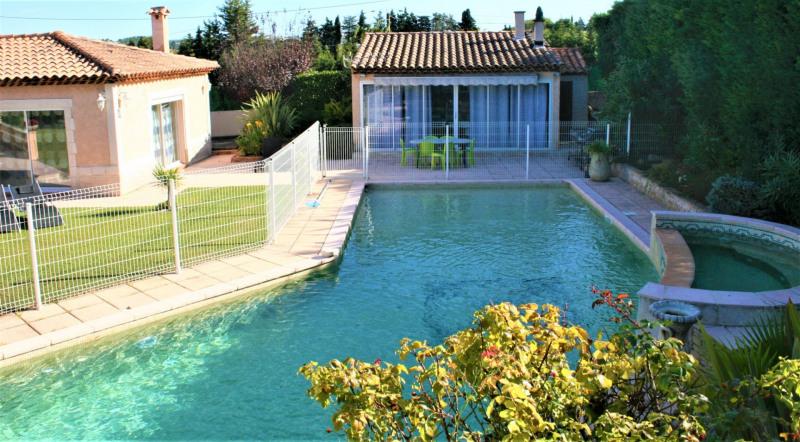Verkauf von luxusobjekt haus Gignac la nerthe 850000€ - Fotografie 5