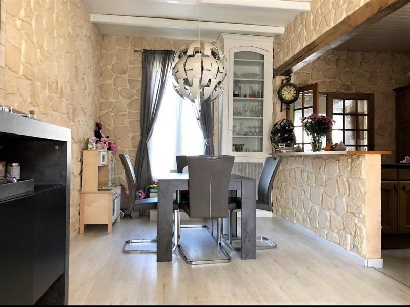 Sale house / villa St leu la foret 309000€ - Picture 3