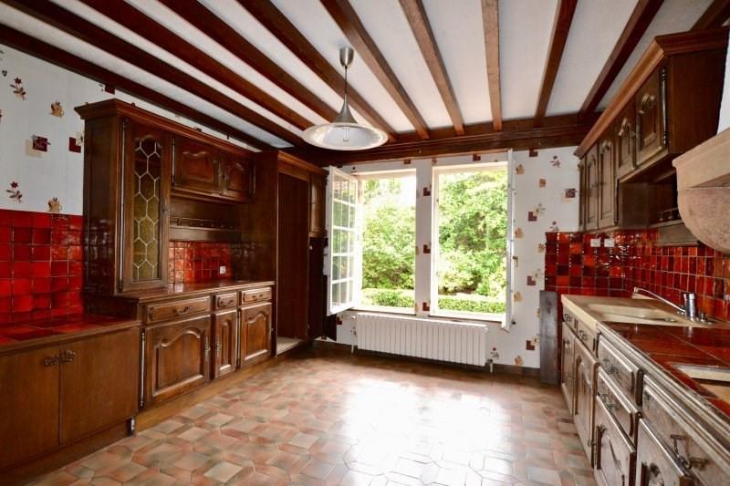 Sale house / villa Cluny 215000€ - Picture 6
