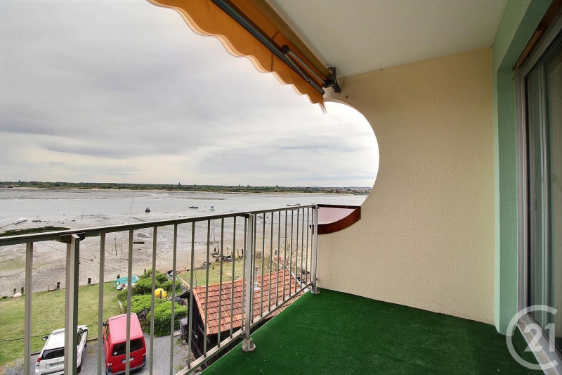 Alquiler  apartamento Arcachon 750€ CC - Fotografía 7