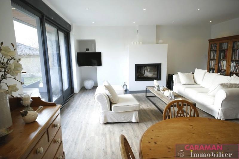 Vente de prestige maison / villa Saint felix lauragais 565000€ - Photo 7
