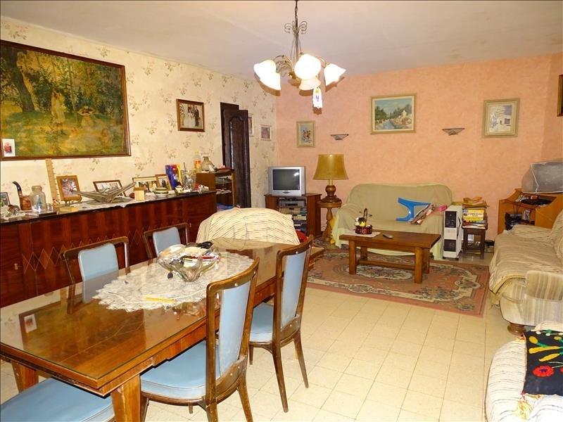 Sale house / villa Village proche chatillon 77000€ - Picture 5