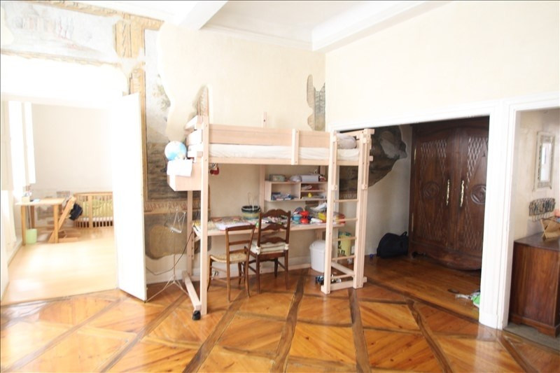 Sale apartment Chambery 350000€ - Picture 6