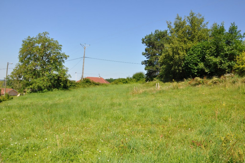 Vente terrain Jujurieux 50 000€ - Photo 1