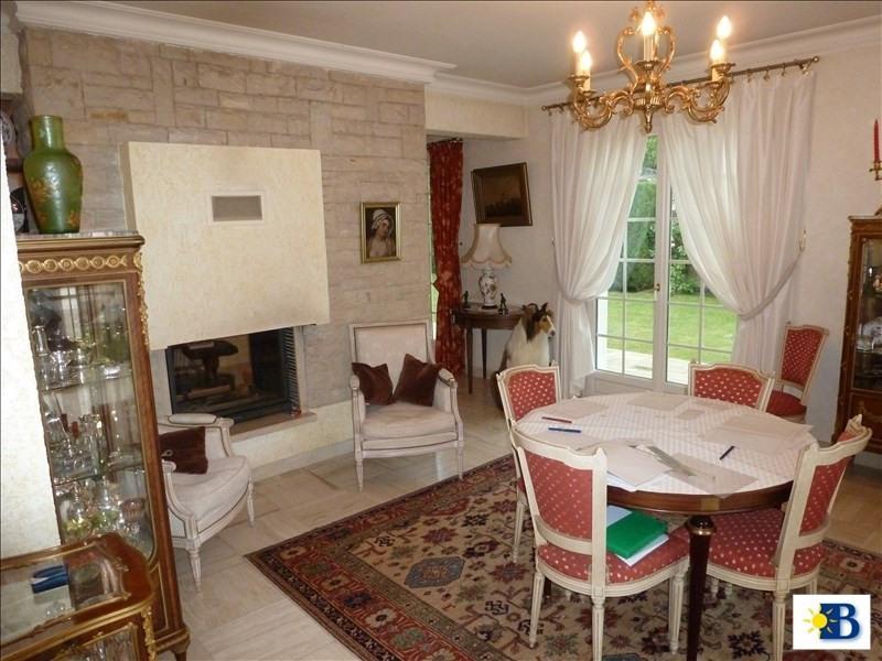 Vente maison / villa Chatellerault 376200€ - Photo 8