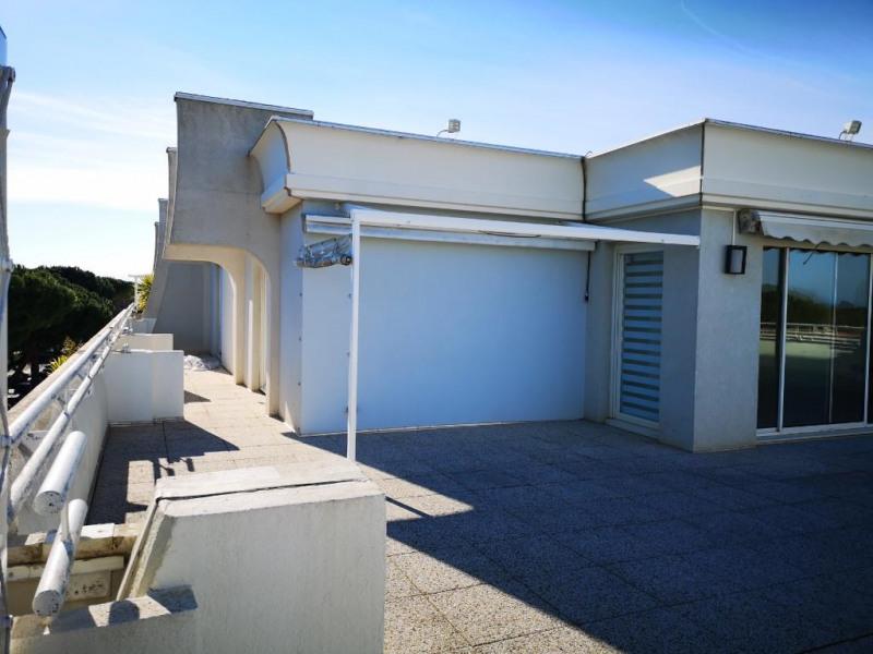 Vente de prestige appartement La grande motte 600000€ - Photo 2