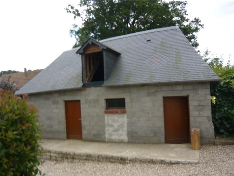 Vente maison / villa Fauville en caux 163000€ - Photo 5