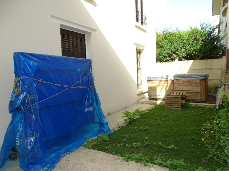Vente maison / villa Antony 550000€ - Photo 9