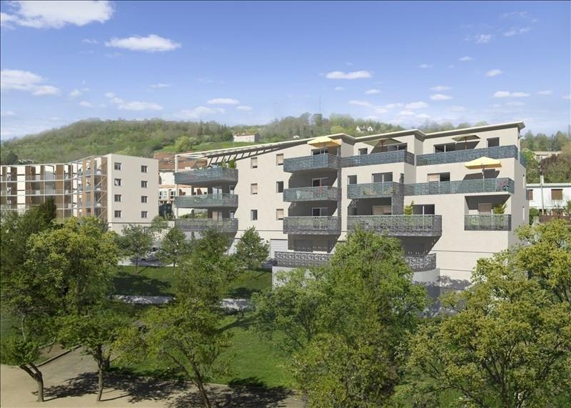 Vente appartement Le puy en velay 119600€ - Photo 1
