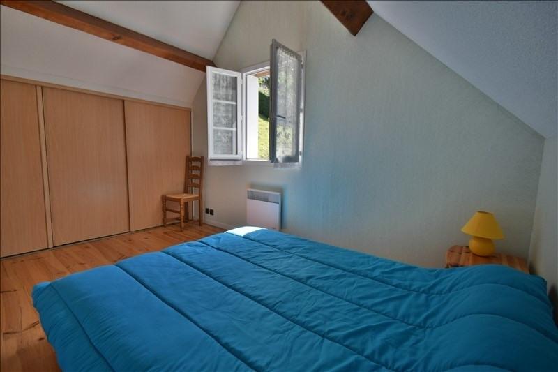 Sale house / villa Aas 164000€ - Picture 5