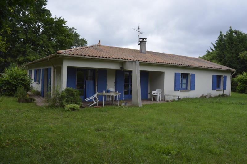 Vente maison / villa Angoulême 156600€ - Photo 1