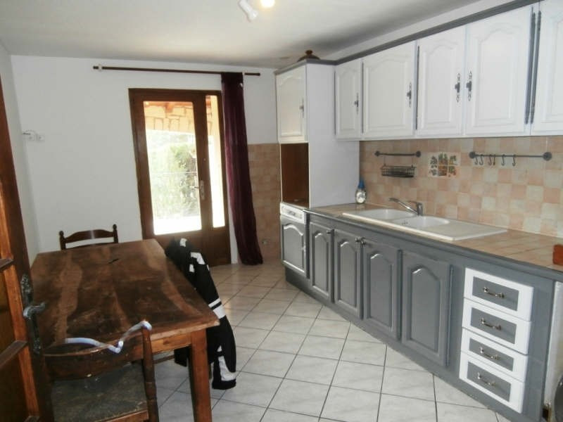 Vente maison / villa Vallon pont d'arc 275 000€ - Photo 10