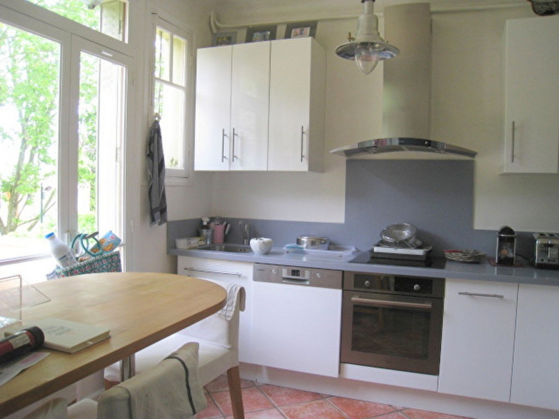 Vente de prestige maison / villa Bougival 895000€ - Photo 8