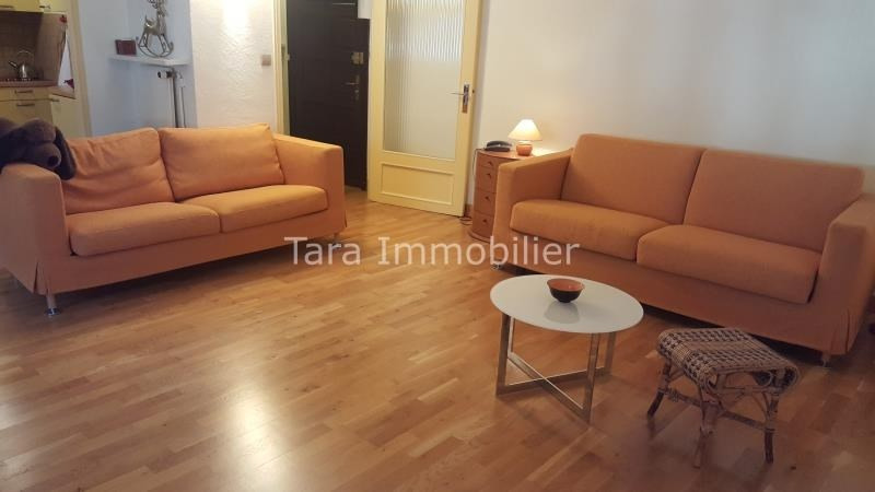 Vente appartement Chamonix-mont-blanc 422 000€ - Photo 5