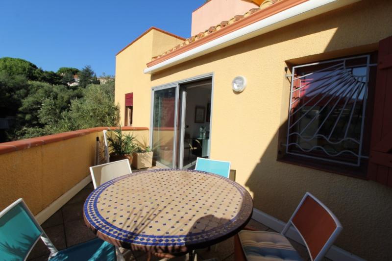 Venta  apartamento Collioure 370000€ - Fotografía 6