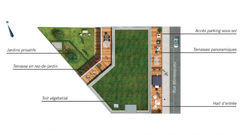 New home sale program Asnières-sur-seine  - Picture 4