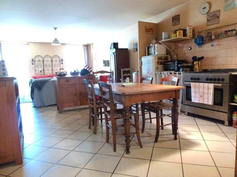 Sale apartment Hauterives 98000€ - Picture 5
