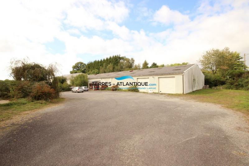 Deluxe sale house / villa Pont aven 583000€ - Picture 15