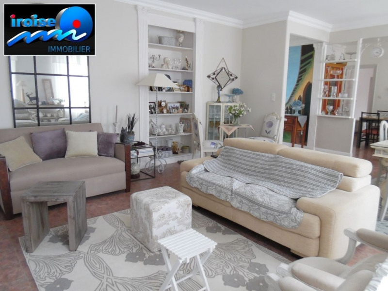 Vente maison / villa Brest 340000€ - Photo 4