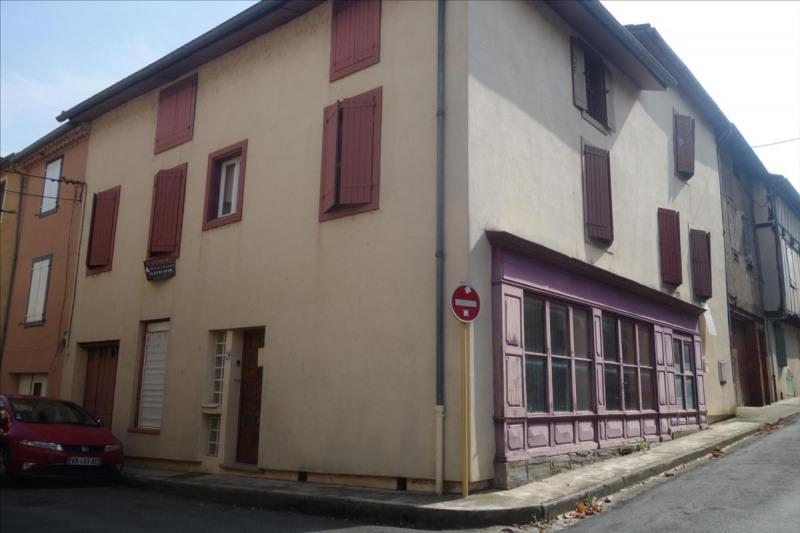 Vente maison / villa Realmont 109000€ - Photo 1