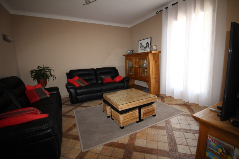 Sale apartment Contes 286 000€ - Picture 3