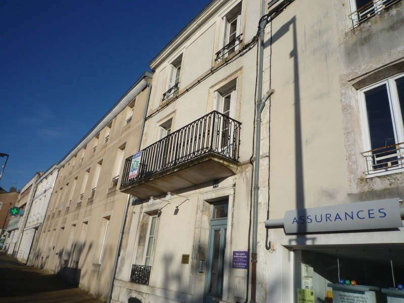 Location appartement St maixent l ecole 490€ CC - Photo 1